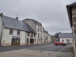 Photo paysage et monuments, Bagnols - le Village