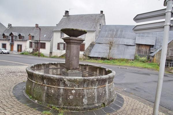 Photo Bagnols - la Fontaine