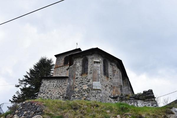 église Saint Barthelemy