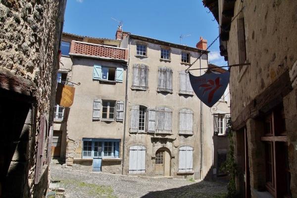 Photo Billom - le Village