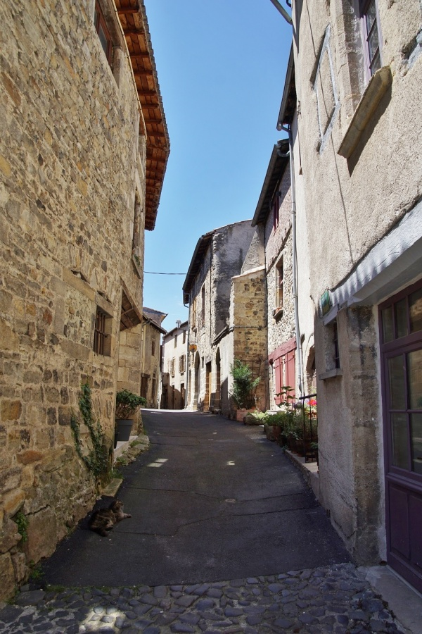 Photo Billom - le Village