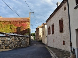 Photo paysage et monuments, Boudes - Le Village
