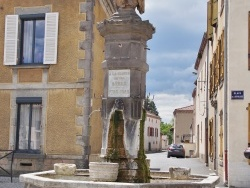Photo de Le Breuil-sur-Couze