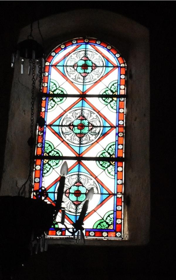 Photo Le Broc - église Notre Dame