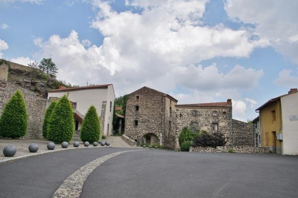 Photo Le Broc - le Village
