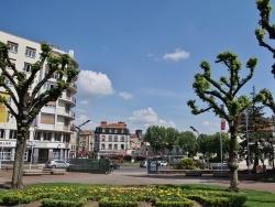 Photo paysage et monuments, Chamalières - le Village