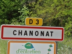 Photo de Chanonat