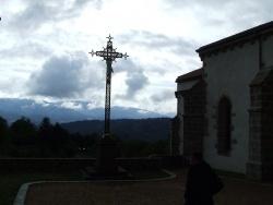 Photo paysage et monuments, La Chapelle-Agnon - eglise