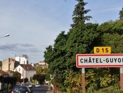 Photo paysage et monuments, Châtelguyon - La Ville