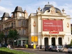 Photo paysage et monuments, Châtelguyon - Casino