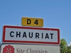 Photo de Chauriat