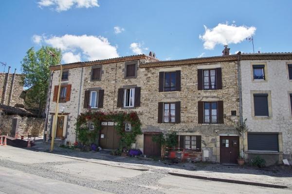 Photo Chauriat - le Village