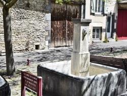 Photo paysage et monuments, Chauriat - la Fontaine