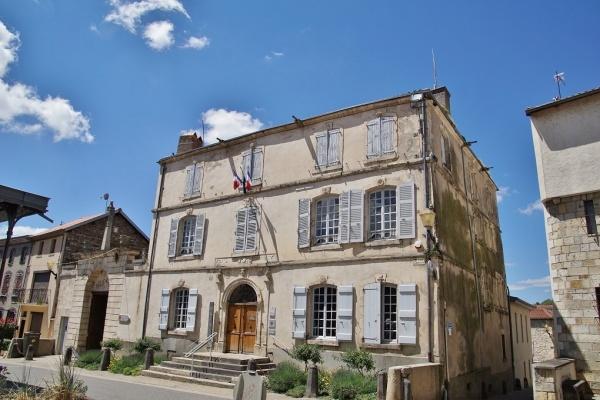Photo Chauriat - La Mairie