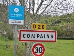 Photo de Compains