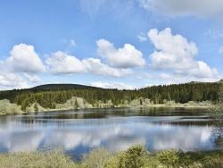 Photo paysage et monuments, Espinchal - la Rivière