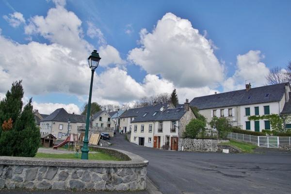 Photo Espinchal - le Village