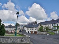Photo paysage et monuments, Espinchal - le Village