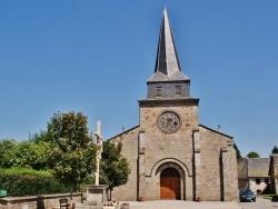 Photo paysage et monuments, Giat - L'église