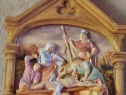 Photo paysage et monuments, La Godivelle - église Saint Blaise
