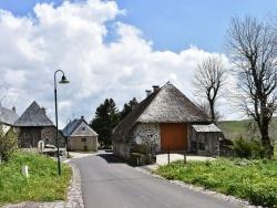 Photo paysage et monuments, La Godivelle - le Village