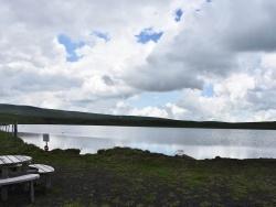 Photo paysage et monuments, La Godivelle - le Lac