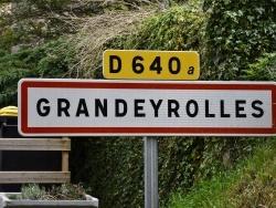 Photo de Grandeyrolles