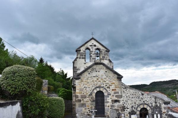 Photo Grandeyrolles - église Saint Loup