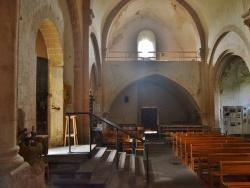 Photo paysage et monuments, Lamontgie - Notre-Dame de Mailhat