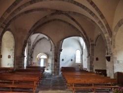 Photo paysage et monuments, Laqueuille - église Sainte Marie Maldeline