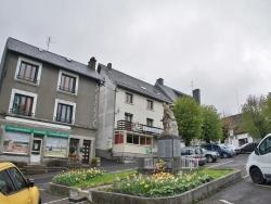 Photo de La Tour-d'Auvergne