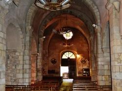 Photo paysage et monuments, Les Martres-de-Veyre - Eglise St Martial