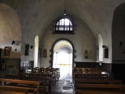 Photo paysage et monuments, Murat-le-Quaire - église Saint Maurice