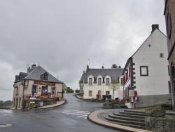 Photo paysage et monuments, Murat-le-Quaire - le Village