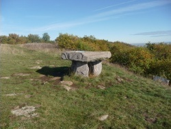 Photo paysage et monuments, Nohanent - Observatoire