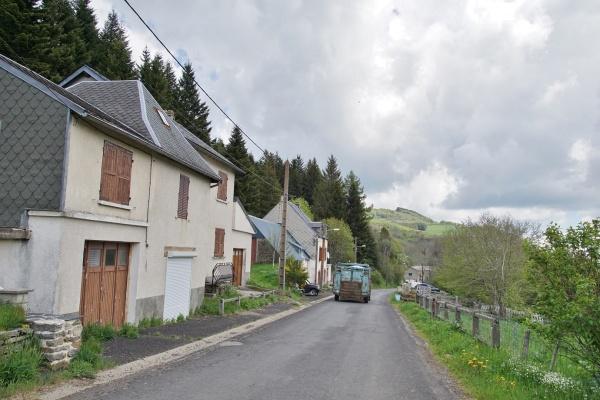 Photo Saint-Alyre-ès-Montagne - le Village