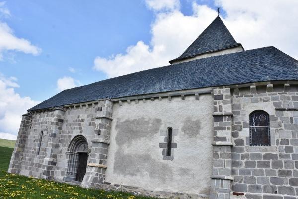 Photo Saint-Alyre-ès-Montagne - église Saint Alyre