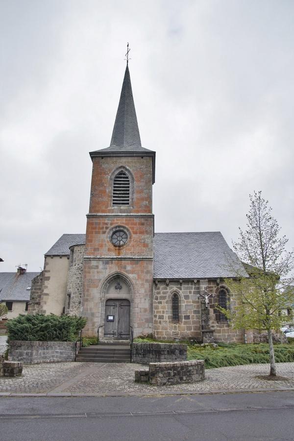 église Saint Donat
