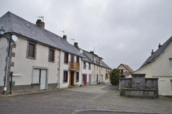 Photo Saint-Donat - le Village