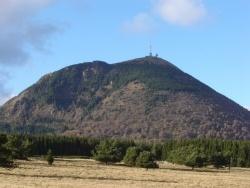 Photo paysage et monuments, Saint-Genès-Champanelle - Puy de Dôme