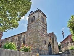 Photo paysage et monuments, Saint-Georges-sur-Allier - église Saint Georges