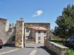 Photo paysage et monuments, Saint-Georges-sur-Allier - le Village