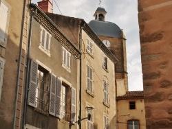 Photo de Saint-Germain-Lembron