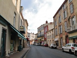 Photo de Saint-Germain-Lembron