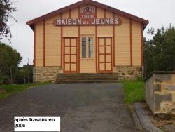 Photo paysage et monuments, Saint-Maigner - barraque adriana