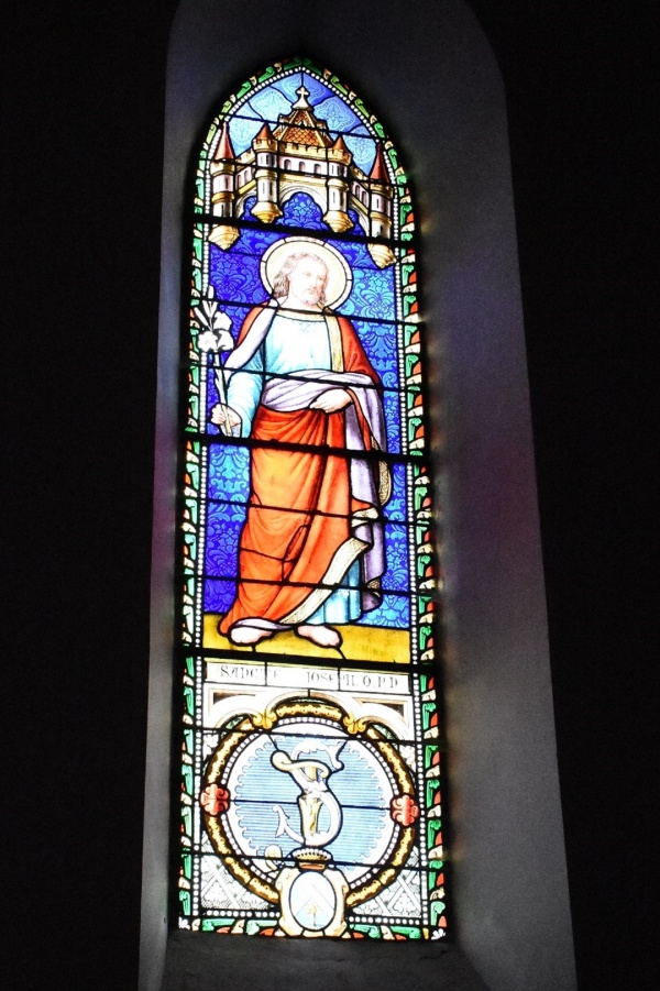 Photo Saint-Pierre-Roche - église Saint Pierre