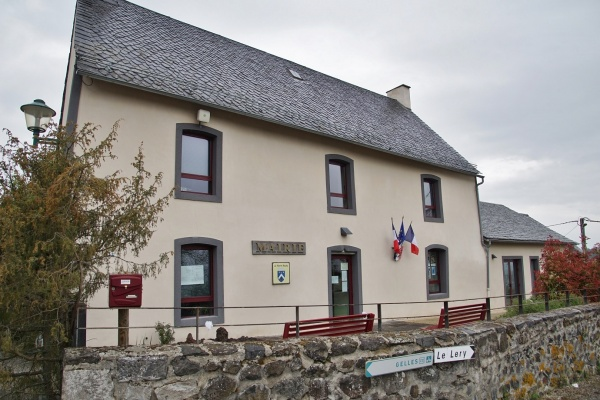 Photo Saint-Pierre-Roche - La Mairie