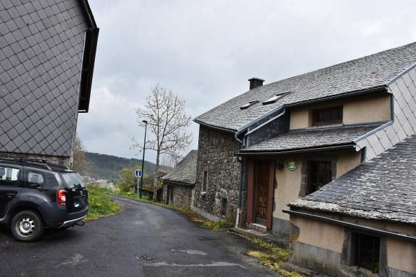 Photo Saint-Victor-la-Rivière - le Village