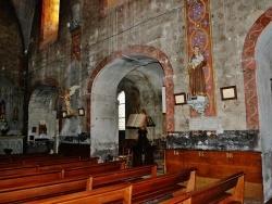 Photo paysage et monuments, Veyre-Monton - L'église