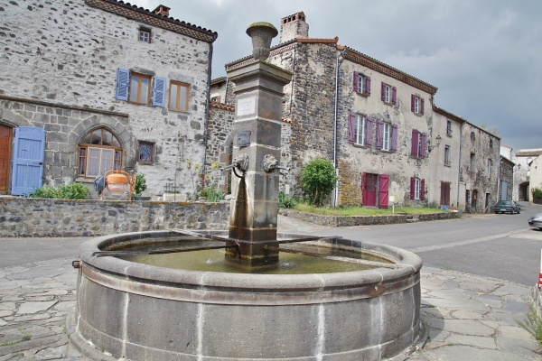Photo Vodable - la Fontaine
